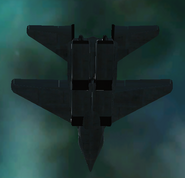 HelAux F16 Bottom