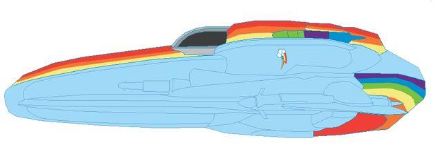 File:A-22 Starfighter-Rainbow Dash.jpg