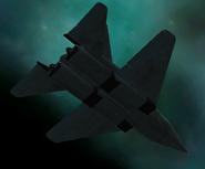 HelAux F16 Bottom-Angle