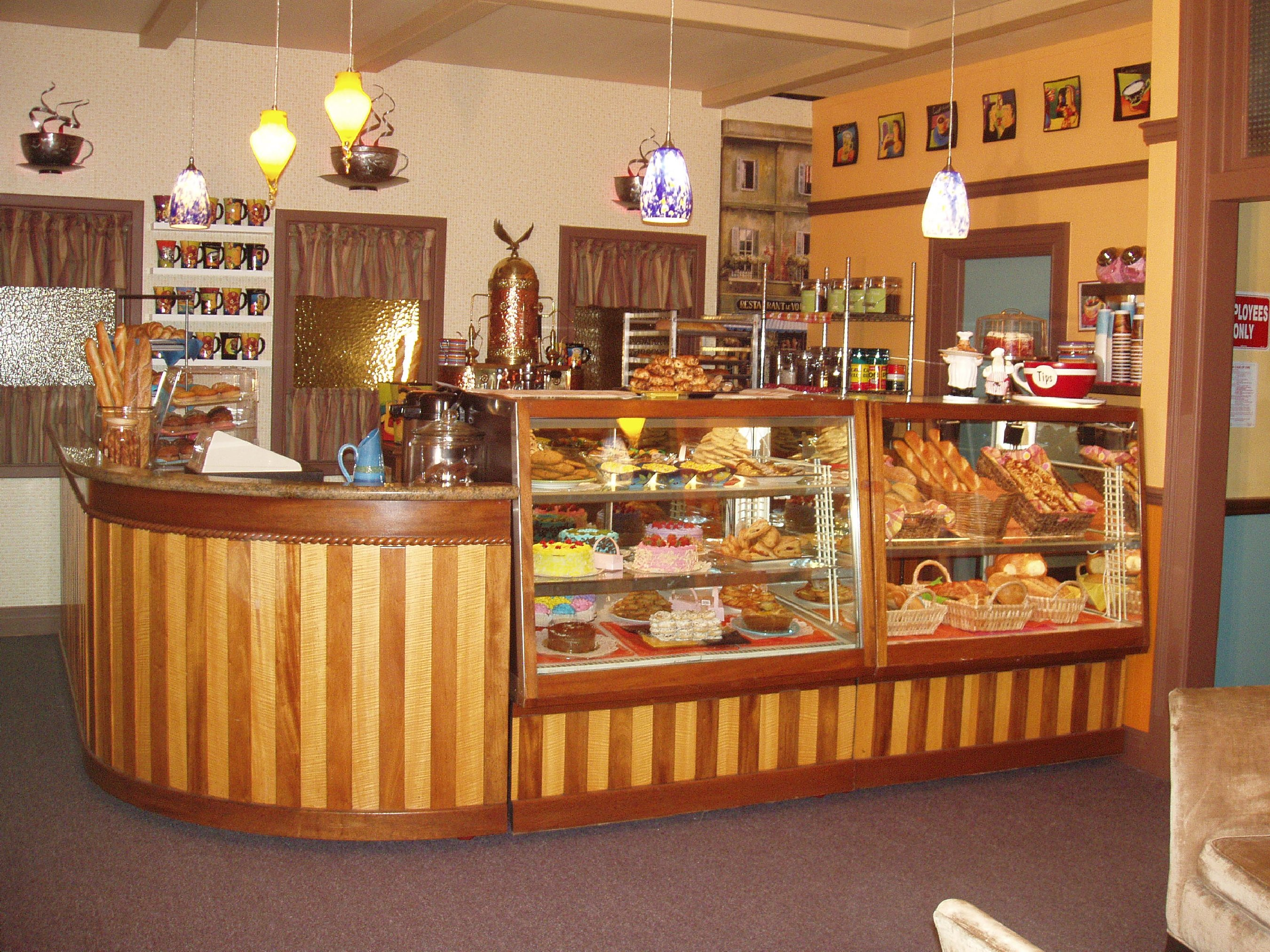 At Home Bakery Business Plan