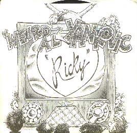 Rickysingle
