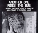 EP:Another One Rides The Bus