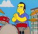 """Jon """"Bermuda"""" Schwartz"""