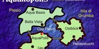 Expo 1801 - Aquanopolis stellt sich vor
