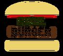 Dixie Burger