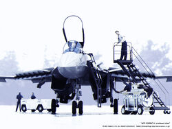 F-45A Shooting Star