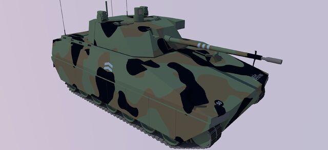 File:M16A1 Megära IFV.jpg