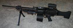 M451 GPMG