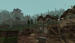 Orkwood