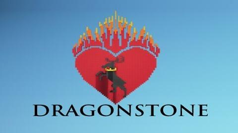 Game of Blocks Game of Thrones - Dragonstone in Minecraft