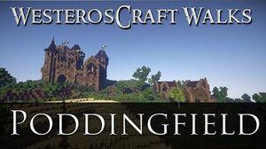 WesterosCraft Walks Poddingfield