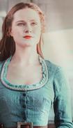 Evan Rachel Wood - Westworld by marapontmercy