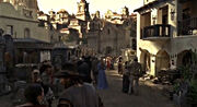 Streets of Pariah