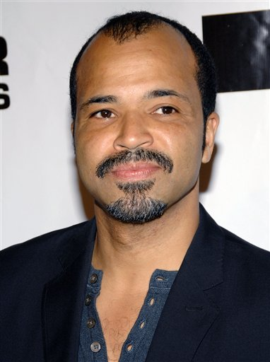 jeffrey wright i'm a man