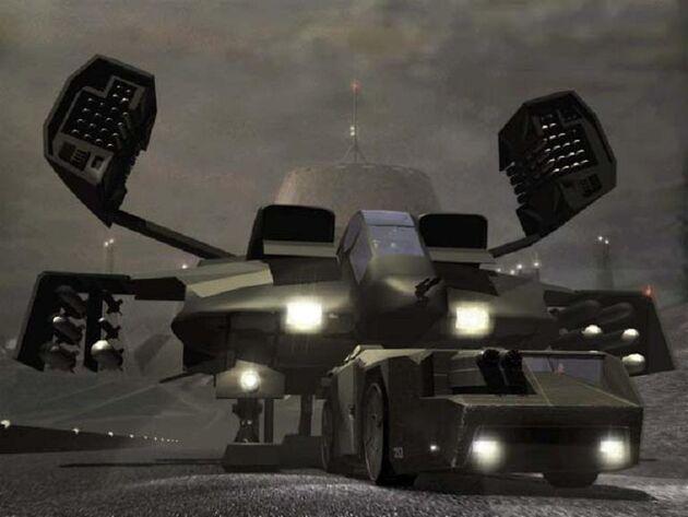 Aliens Online Dropship