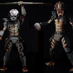Predator 2 Movie Series 2