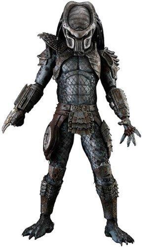 Warrior Predator