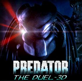 Predators™3D
