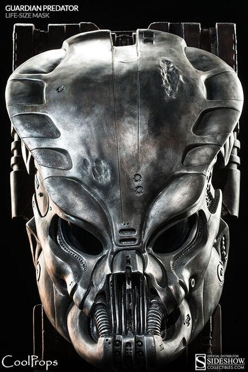 Guardian Predator Mask