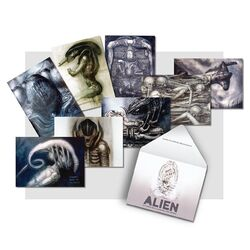 Alien Anthology 35th Anniversary Edition2