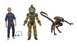 Aliens Series 3