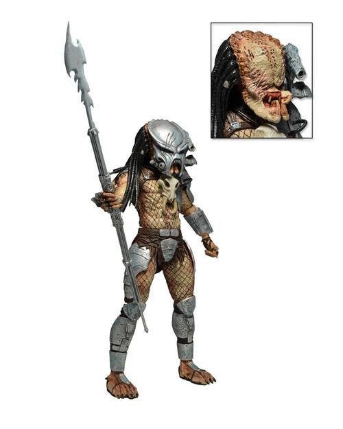 Ahab Predator