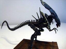 Alien Queen (Konami)