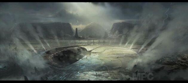 Prometheus Creating LV-2234