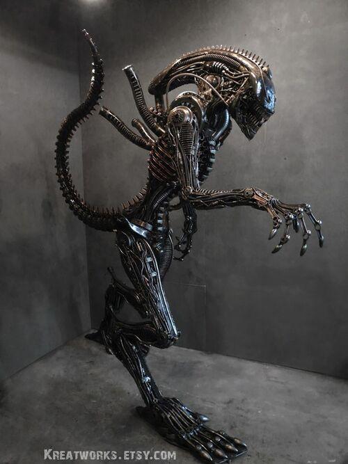 Aliens (Kreatworks)