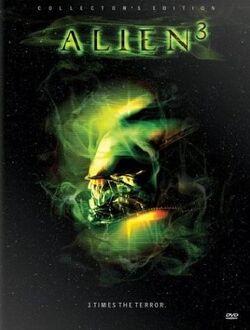 Alien Three (Collector's Edition)