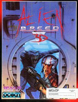 Alien Breed 3D