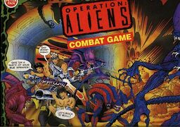 Operation Aliens