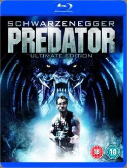 Predator - Ultimate Hunter Edition