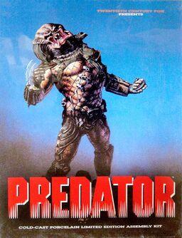 Predator kit Dark Horse