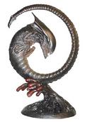 Palisades Alien Queen Chestburster Statue