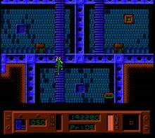 Alien 3 NES7