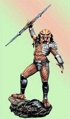 Predator (Andrea Miniatures)