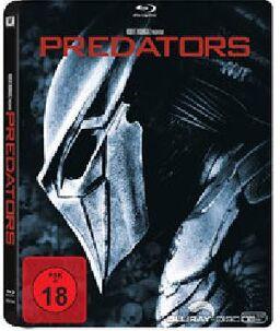 Predators Exclusive Edition