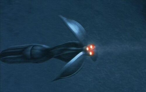 Predator's Landing Pod3