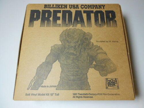 Predator Billiken