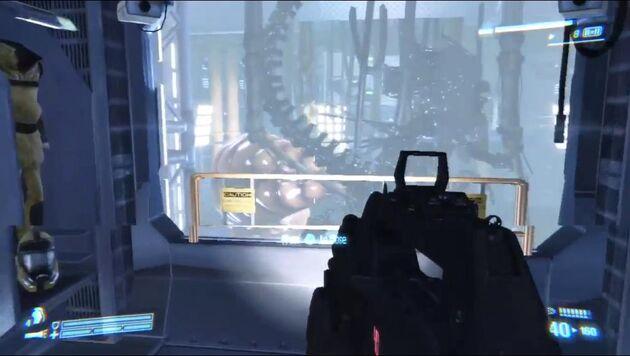 Weyland-Yutani Facility4