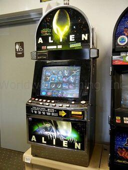 Alien Slots2