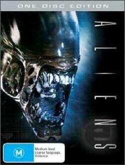 Aliens - One Disc Edition