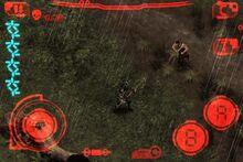 Slaughter (i-pad)