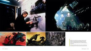 The Book of Alien1