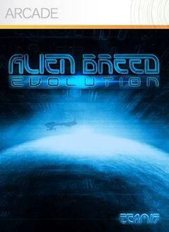 Alien Breed 1 Evolution