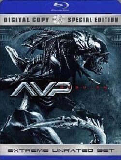 Aliens Vs. Predator Requiem Extreme Unrated