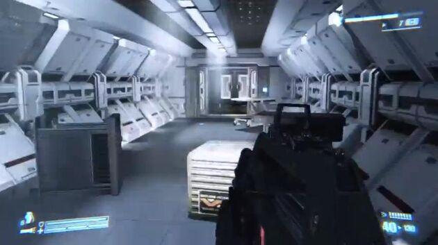 Weyland-Yutani Facility2