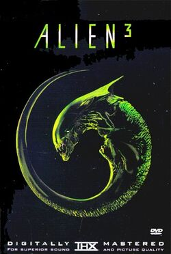Alien Three (DVD)