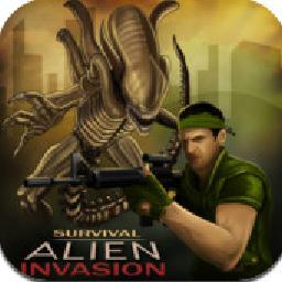 Survival-Alien-Invasion